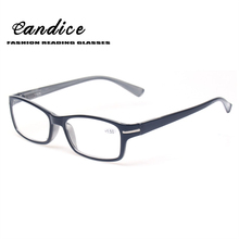 Reading Glasses Spring Hinge Professer Readers for Men and Women Fasgion Glasses for Reading Occlos De Leitura Diopter +0.5 to 6