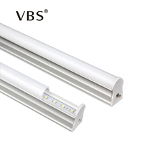 Led T5 Tube Light 220V-240V 6W 29cm 10W 57cm LED Tube Lamp LED Fluorescent Tube T5 Wall Lamp Cold White Warm White T5 Bulb Light