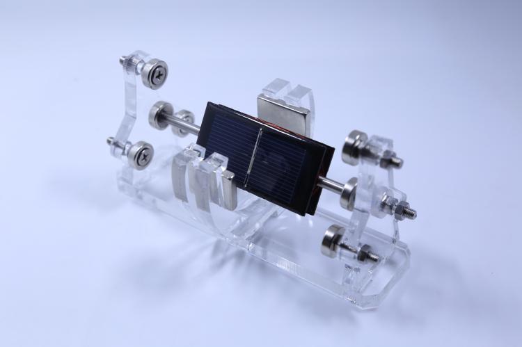 Stark technology studio solar motor Mendocino motor magnetic levitation motor brushless motor<br>