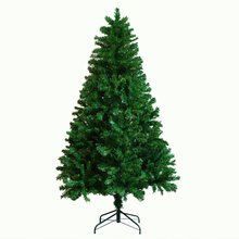 HOT SALE 6ft 1.8M Large Luxury Artificial XMAS Tree Christmas Tree(China)