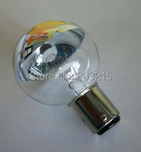 Buy Surgical lamp light bulb 24v40w mercury ba15d h016372 hanaulux for $48.00 in AliExpress store