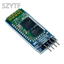 hc-06 HC 06 RF Wireless Bluetooth Transceiver Slave Module RS232  TTL to UART converter and adapter