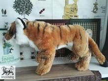 Free shipping Official big Tiger plush toy 70cm Animal me to you teddy doll plush toys Large Soft Toy Birthday Gift