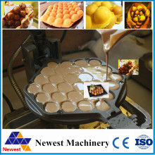 Industrial Machine Cake Baker Machine Waffle Maker Custom Plate Stroopwafel Egg Waffle(China)