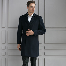 2017 new combination price button winter men wool coat casual fashion hihg quality blazer luxury slim suit size MLXL 2XL3XL 1725