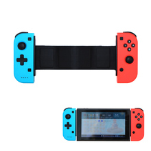 Retractable Wireless Bluetooth Game Controller Gamepad Nintend Switch Stretch Joystick Remote Nintend Switch Console