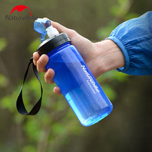 Buy Naturehike 500ml Sports Water Bottle Fitness Health kettle Outdoor Sports Travel Climbing Cycling Bike Bicycle Water Bottle for $11.00 in AliExpress store