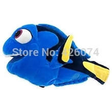 New Finding Nemo Plush 33CM Kids Stuffed Animals Toys For Children Christmas Gifts
