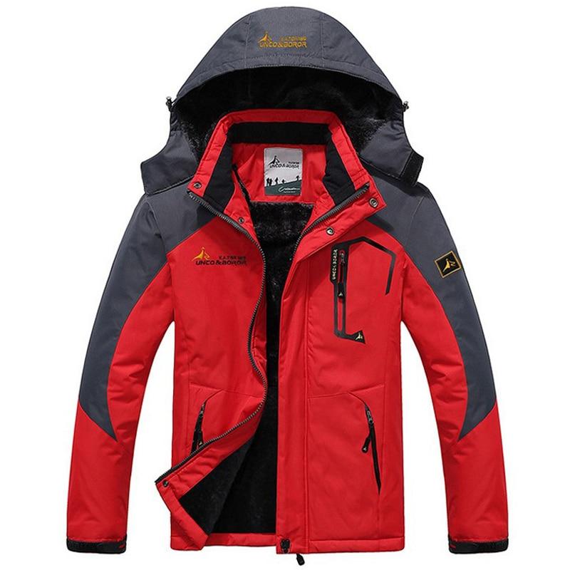 Men Winter Jacket Thick Outwear Windbreaker Jackets Mens Outwear Parka Homme Jaqueta Masculina Mens Casual Coats OvercoatÎäåæäà è àêñåññóàðû<br><br>