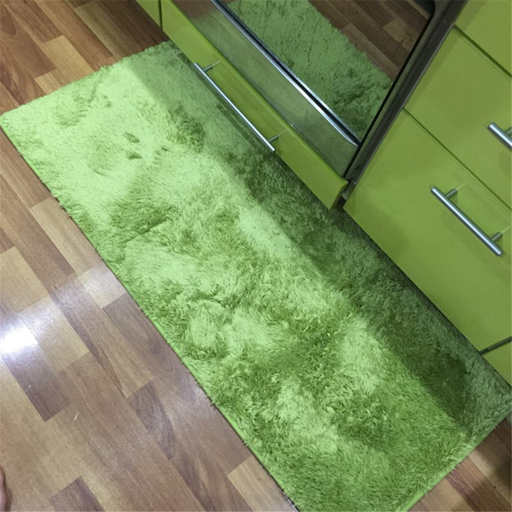 New Solid Long Plush Absorbent Anti Slip Doormat Area Rugs Floor Pedal And Craig Anderton S Wah Design Gives Good Wovel Sounds Home Decor Carpets For Living Room Kitchen Bathroom Bedroom Us793