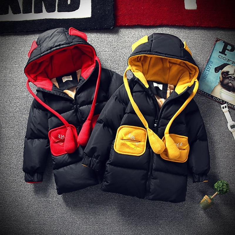 4-15y Casual Girls Winter Coats Hoods Girl Down Coat Childrens Jackets Long Down Hooded Parkas Teenagers Long Sleeve Warm CoatÎäåæäà è àêñåññóàðû<br><br>