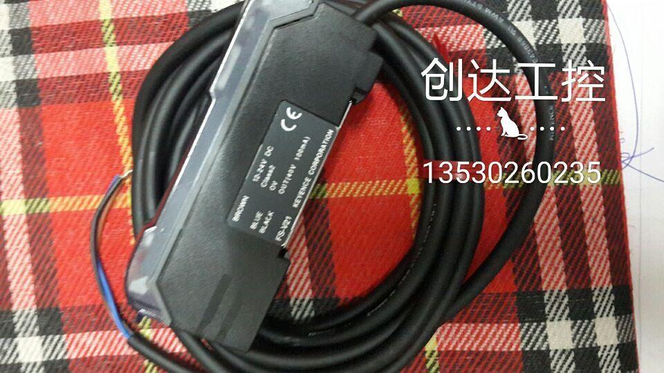 FS-V21  FS-V22 FS-V21R  FS-V22R  Photoelectric Switch<br>