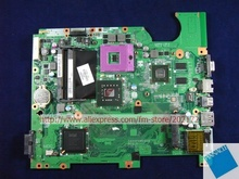 517837-001 Motherboard  for HP Compaq presario CQ61 PM45 Chipset DAOOP6MB6D0 tested good