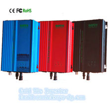 500W Solar inverters 85-125V To AC120V or 230V high efficiency, For 72V Battery Adjustable Power Output