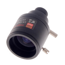"700TVL 2.8-12mm 1/3"" For Sony CCD Manual Zoom Camera Lens FPV For RC Camera Drone Accessories"