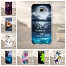 Buy Cases Samsung Galaxy J2 Prime Case Samsung Galaxy Grand Prime Plus Cover Silicone Soft TPU Samsung G532F Prime bags for $1.05 in AliExpress store