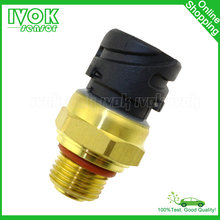Free Shipping Oil Fuel Pan Pressure Sensor Sender Switch Sending unit For VOLVO FH12 FM12 FH16 VHF VT VN 21302639