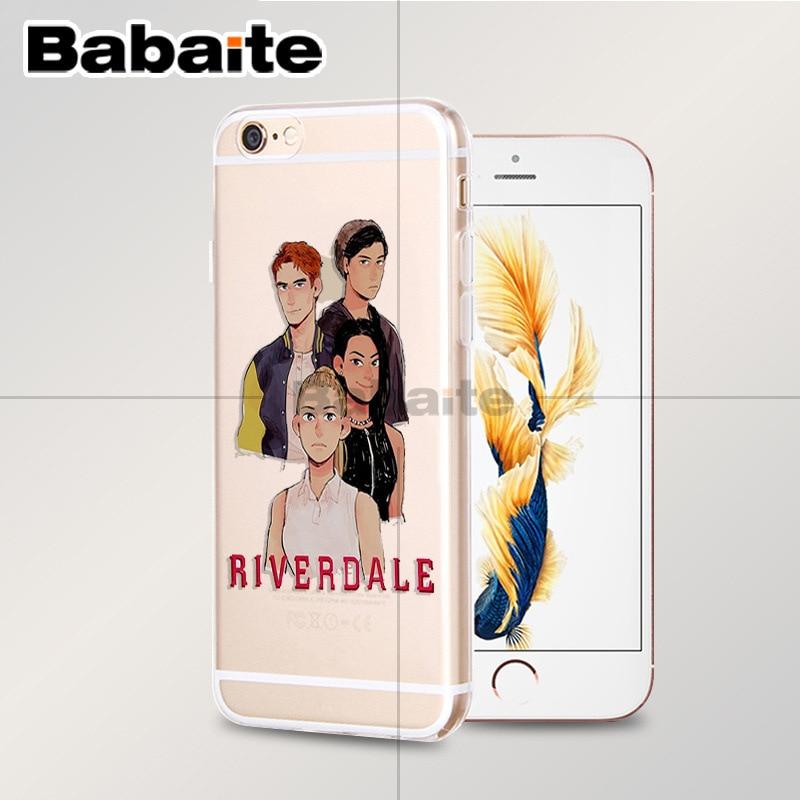 American TV Riverdale Jughead