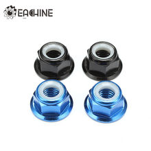 Buy Eachine Racer 250 PRO / Racer 180 Tilt Rotor FPV Drone Spare Part M5 Hexagon Motor Nut RC Models Quadcopter Replacement Accs for $2.95 in AliExpress store