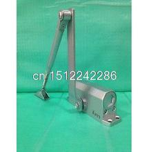 Automatic Hydraulic Arm Door Closer Stopper Mechanical Speed Control Up to 45KG