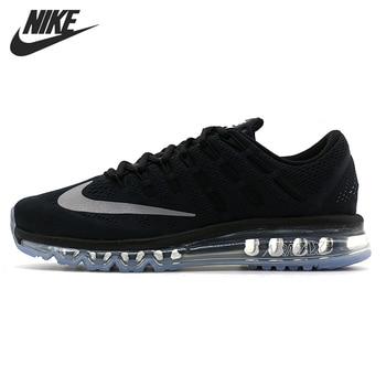 Original Nouvelle Arrivée NIKE AIR MAX Hommes de Chaussures de Course Sneakers
