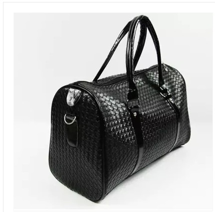 New mens hand in Europe and the United States to carry a single shoulder oblique cross tide men woven travel bags free shipping<br><br>Aliexpress