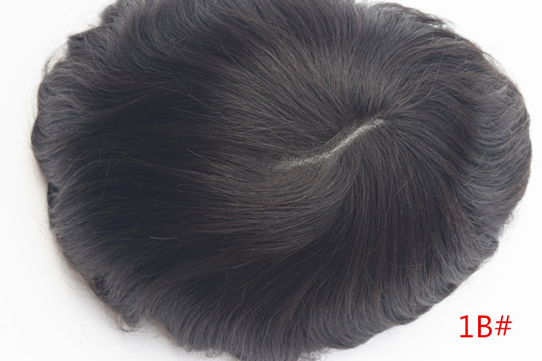 mens toupee 6x8 Mono Base Human Hair Toupee Free Style Hair System Piece Mens Toupee<br><br>Aliexpress