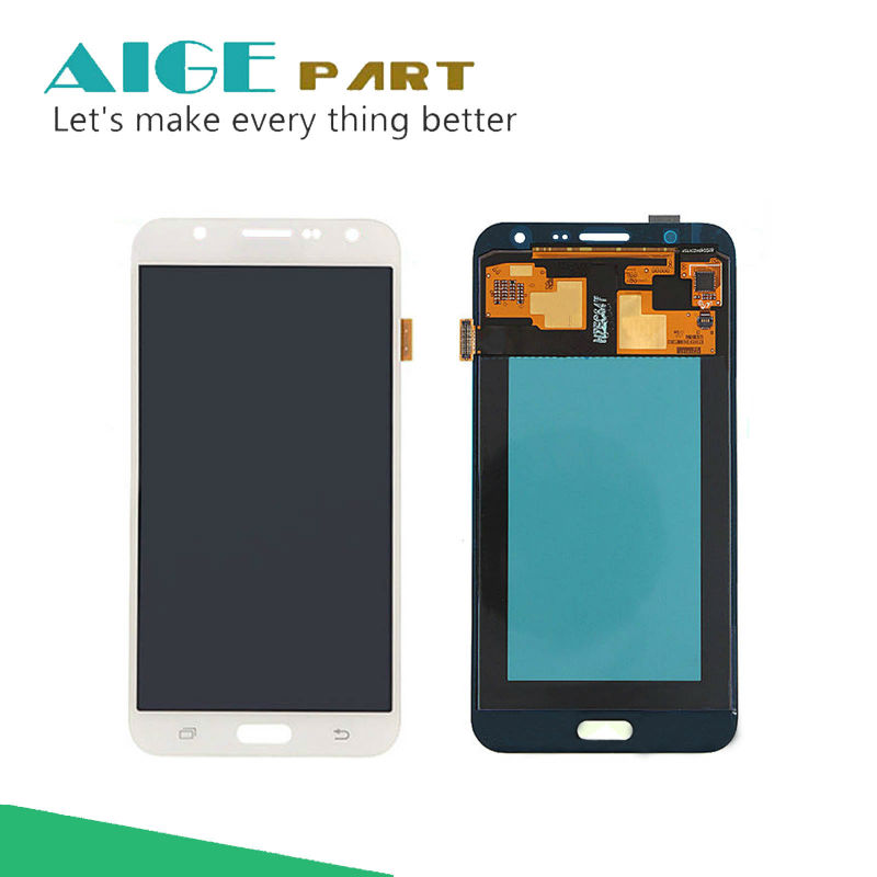 5.5 inch LCD For Samsung Galaxy J7 2016 J710 LCD Display Touch Screen Glass Pantalla Complete Replacement Assembly 1920*1080<br><br>Aliexpress