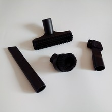 4-Piece Attachment Kit For Philips Electrolux AEG ELECTROLUX VAX Numatic HENRY HOOVER Miele Vacuum Cleaner(China)