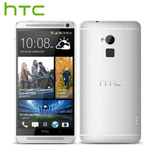 Verizon Version HTC One Max Mobile Phone Snapdragon Quad Core 2GB RAM 32GB ROM 5.9 inch 1920x1080P 3300 mAh Android Smart Phone