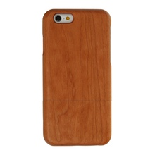 For iphone6 6s i6 case Traditional sculpture Wood Hard Back Wooden Case Cover phone Case For Apple iphone 6 6s 6se Case(China)