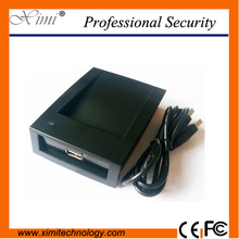 High qualit USB card reader HID USB card proximity card reader XMR01-H