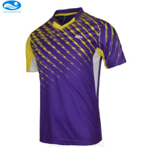 mens table tennis clothes badminton shirt table tennis shirt sport badminton clothes sport training badminton shorts Plus size(China)