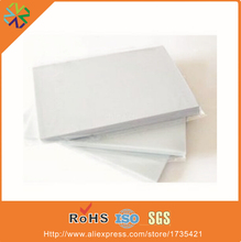125khz low frequency plastic pvc material CR80 Tk4100 blank rfid card(China)
