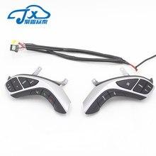 Para Hyundai Elantra AVANTE MD volante Multifunções botão de Áudio e  controle de cruzeiro volante Do Carro Do Bluetooth c6f9a4dff81c5