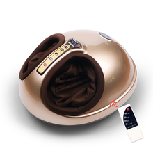 Foot machine foot massage device heated foot medialbranch fully-automatic household foot control
