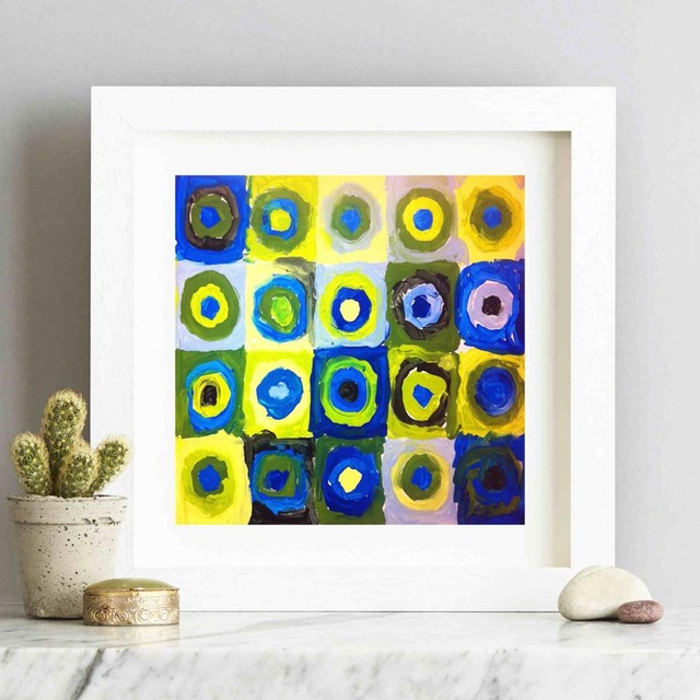 Kandinsky-Kids-Circle-Artwork-Canvas-Art-Print-Painting-Poster-Wall-Pictures-For-Room-Home-Decorative-Bedroom.jpg_640x640