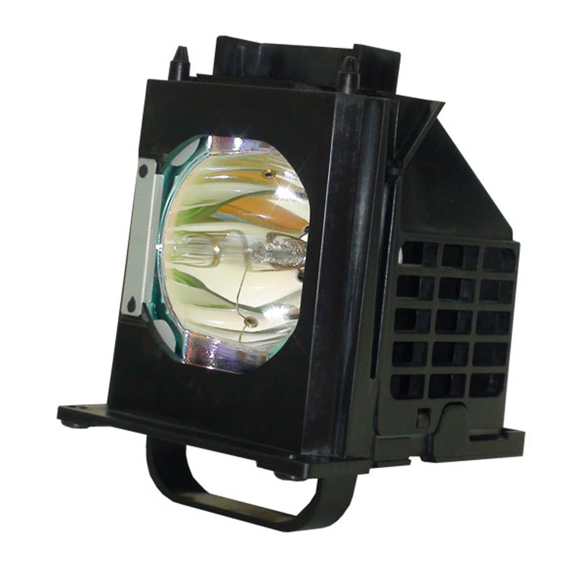 Projector Lamp Bulb 915B403001 for Mitsubishi WD60735 WD60C8 WD60C9 WD65735 WD65736 WD65737 WD65835 With Housing<br>