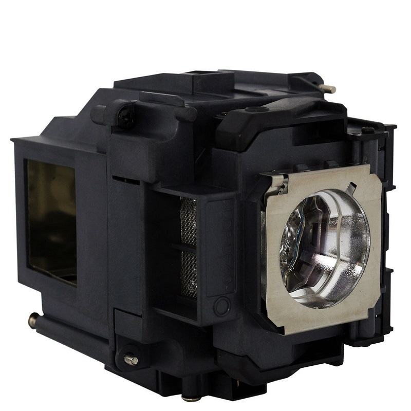 ELPLP76/V13H010L76  Replacement Projector Lamp With Housing For EPSON PowerLite Pro G6050W / G6050WNL / G6150 / G6150NL / G6450W<br>