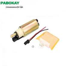 FOR JAGUAR XJ8 1998-1999-2000-2001-2002-2002-2003 FUEL PUMP F7AUA1A XW9U9350AA V25090019 770081 76203 520063 XW9U-9350-AA(China)