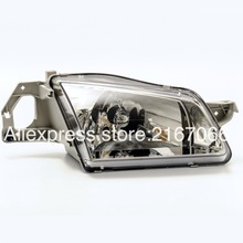 Headlights Right fits MAZDA FAMILIA / 323 1998 1999 2000 2001 2002 Right Side BJ1W51030B