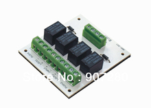 Two Door Interlocking System Relay Control Module(China)