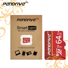 Pendrive New Version Memory Card Micro SD Card 4GB 8GB 16GB 32GB 64GB TF Card High Quality Used For Smart Phone(China)