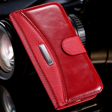 For iPhone 7 Leather Case Bag Luxury Leather Wallet Case Cards Pocket Kickstand Silicone Phone Cases for iPhone 6s 7 Plus 5s SE(China)