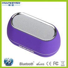 Long standby Portable Wireless mini bluetooth speaker Altavoz TF/FM/Aux super bass Stereo for iphone Xiaomi Ipad computer