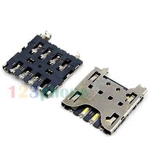 NEW INNER SIM SLOT TRAY SOCKET FOR BLACKBERRY Q10 Z10 #F-764