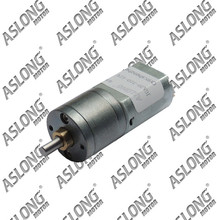 the professional manufacturer of 6v 12v 15-288 RPM dc micro gear motor with gearbox/electric motor