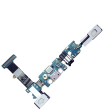 For Galaxy Note5 Singapore SM-N920i Charge Charging port Dock Connector Flex Cable