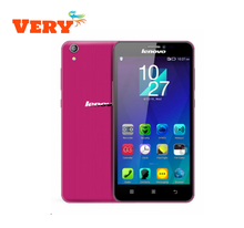 "Buy Original Lenovo S850 Quad Core MTK6582 5"" IPS 1280x720P Android 4.4 Dual Sim 13.0MP Camera 1GB RAM 16GB ROM Mobile Smart Phone for $73.99 in AliExpress store"