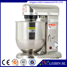 10 Liters electric stand food mixer, planetary mixer, egg beater, dough mixer machine(China)